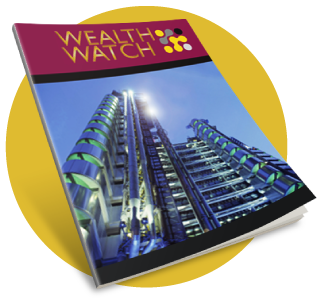 WealthWatch magazine